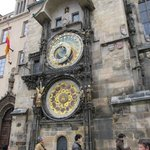 Very interesting stories about the clock history
