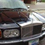 The Rolls....
