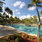 Radisson Aruba Pool