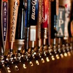 24 Beers on Tap