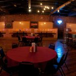 Upstairs Dinning Room-Great for Game Days and Private Events
