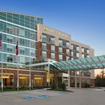 Photo de Hyatt Place Houston / The Woodlands
