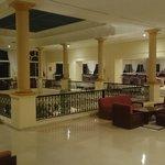 schöne Hotelaufmachung