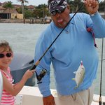 Six Chuter Charters with Capt. Steve