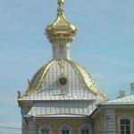 Palace Turret