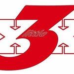 3 LITTLE X