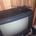 TV just for decoration
