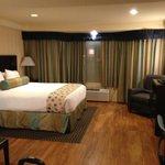 Foto de Hotel Strata Mountain View