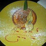 La crème brûlée (MIAM) :D
