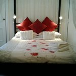 Foto di Rylstone Mere Bed and Breakfast