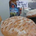The Ale Bread