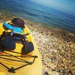 Kayaking Rest