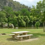 "Photo de KL Ranch Camp ""On The River"""