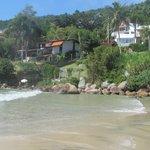 Praia da Lagoinha   -  Marivilhosa