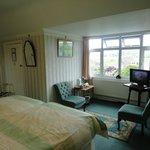 Another view of twin en suite room