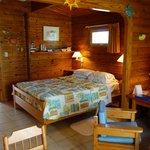 Mini Suite interior
