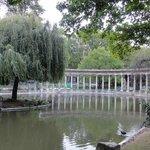 парк Монсо