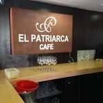 Café EL PATRIARCA
