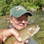 Fish the McCloud River....