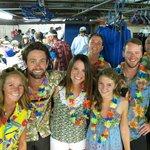 Hawaiian Dress Up Day