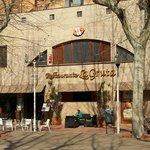 Foto de Restaurante La Gruta