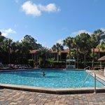 Doubletree Orlando Seaworld