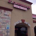 صورة فوتوغرافية لـ D Caribbean Curry Spot Cuisine