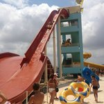 Water Park in Gouves