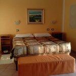 Foto de Hotel Villa Piras