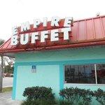 Empire Buffet Foto