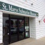 St. Mary's Submarine Museum