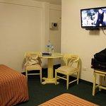 Room 206.