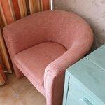 muebles anticuados