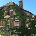 Photo de Jardin du Chateau Bed & Breakfast