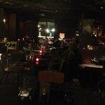 Bar/restaraunt
