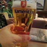 Birra davvero ottima