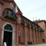 La Mandria Venaria Reale (To) - Appartamenti Reali
