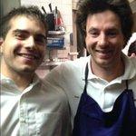 Petite rencontre avec Jean de Top Chef