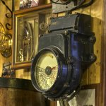 Ships Engine Room Telegraph
