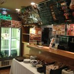 Sakura Hotel Cafe