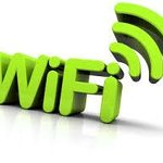 Free WIFI in the appartments and rooms