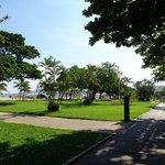 """davvero bello questo parco """"marino"""""""