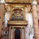 Organo di Santa Anastasia