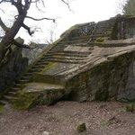 Piramide Etrusca o Sasso del Predicatore