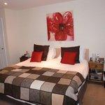 Bedroom - Super bed