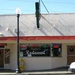 Timbers Restaurant & Lounge Foto