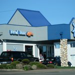 Dutch Bros Coffee, Hwy 101, Newport