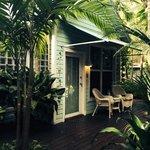 bungalow #12
