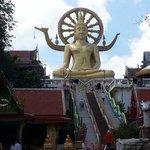 Big Budda Temple