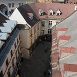 St. Michael's Tower - views of the Old Town